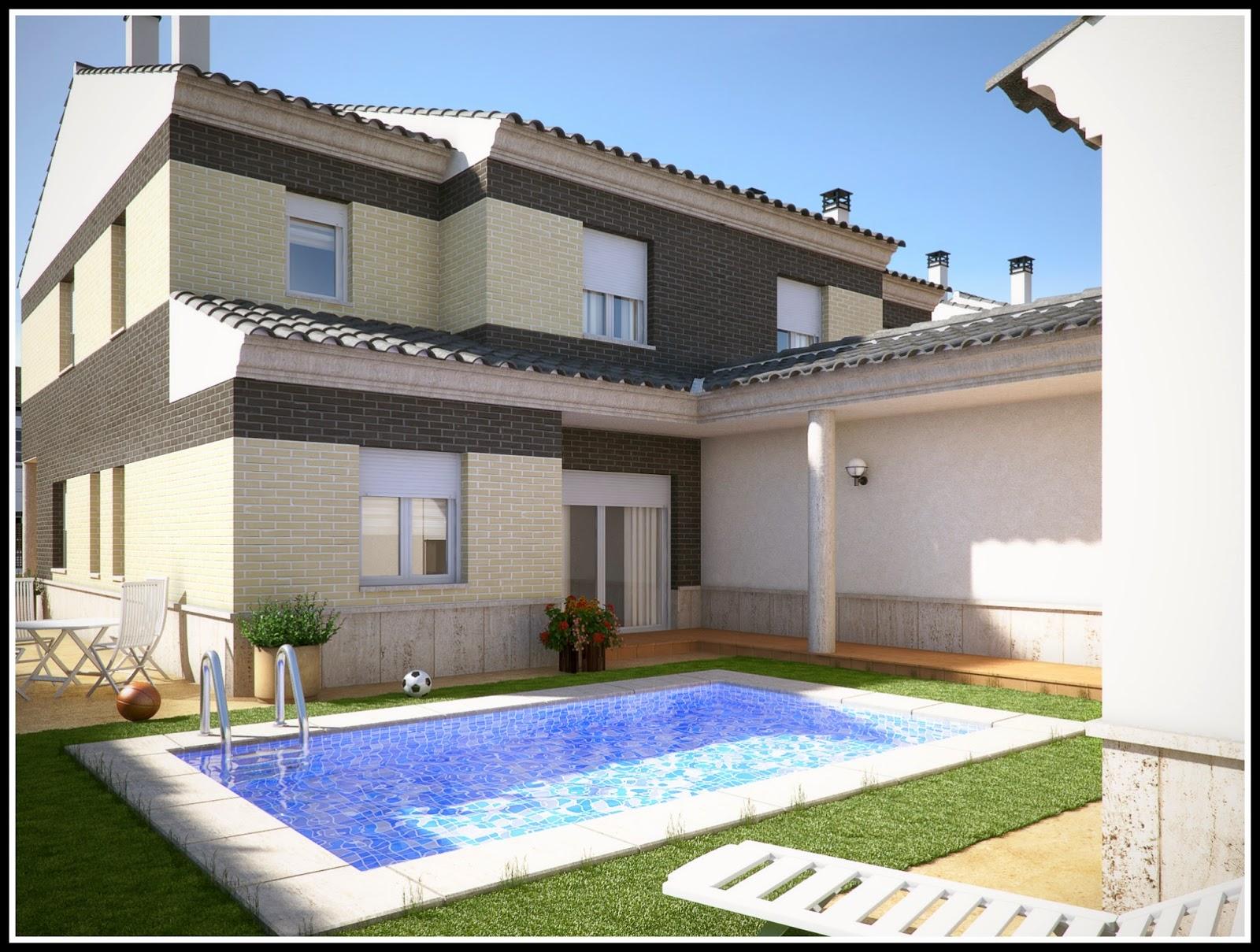 Casas y casetas prefabricadas de hormig n armado trabajos en vertical publicidad fachadas - Casas modulares madrid ...