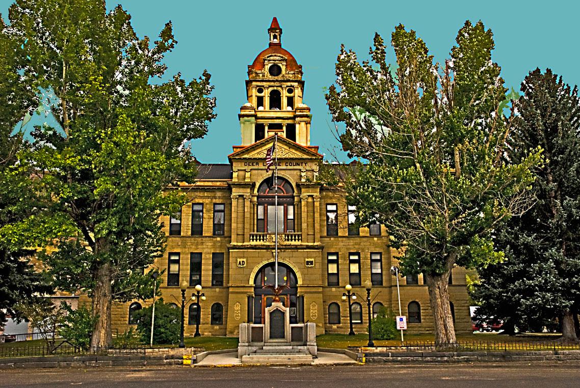 deer lodge county Justice court / deer lodge city court: in the justice court of powell county and the city court of deer lodge phone: 406-846-9793 fax 406-846-1031.