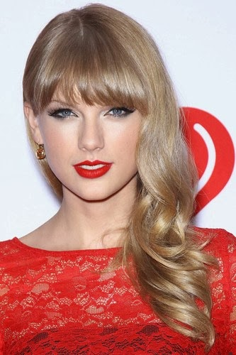 Taylor Swift Hair Ideas 2014