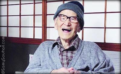 جيرومون كيمورا وفاة أكبر شخص سناً في العالم عن عمر يناهز الـ116 عاماً