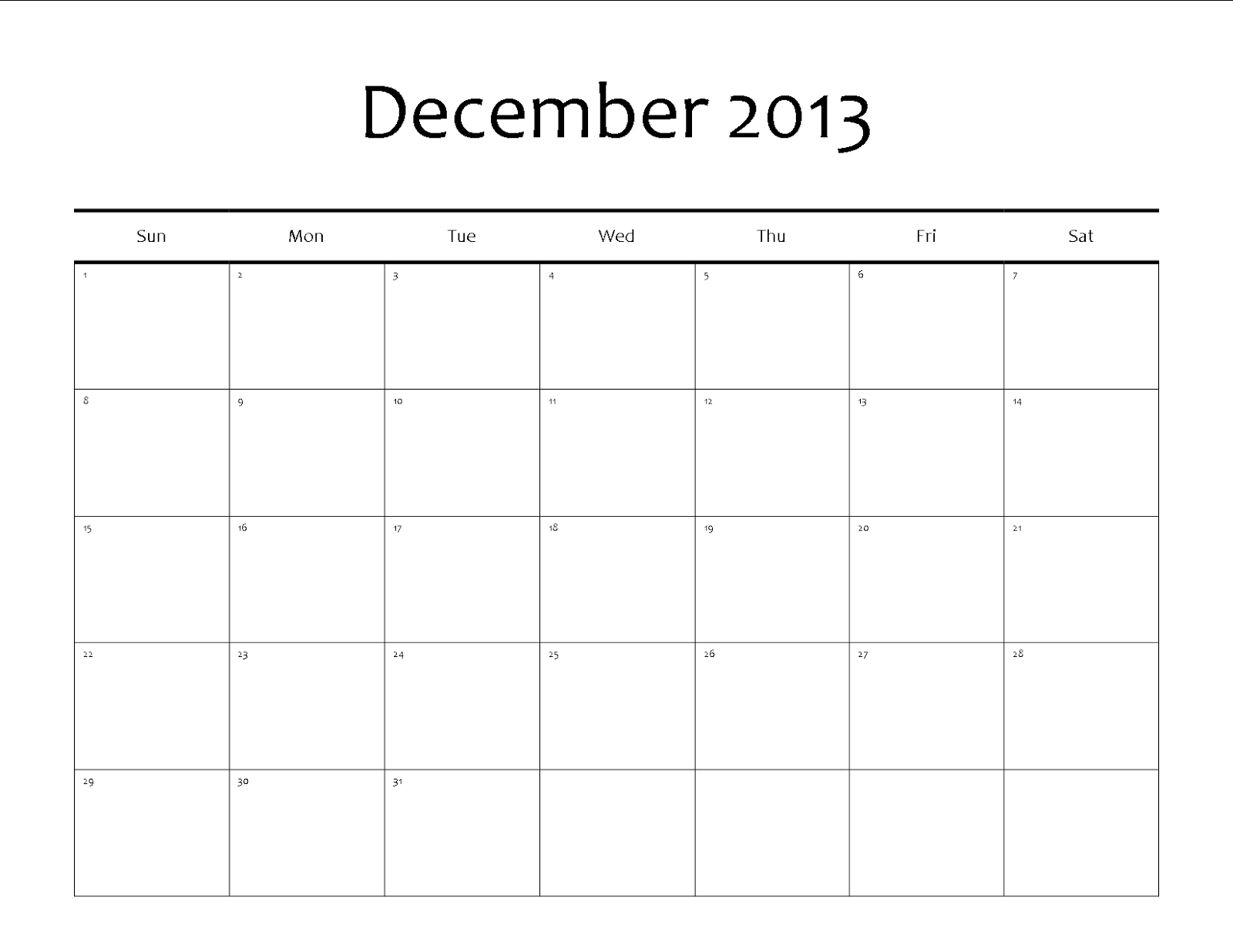 """Search Results for """"Free Printable December 2014 Kids Calendar/page ..."""