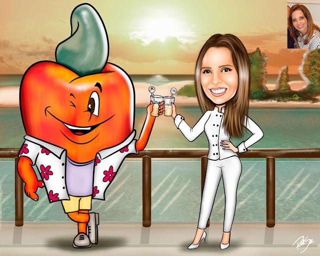#desenhista #moda #comida #gastronomia #delícia #bebidas #ilustre #ilustrações #ilustrando #ilustrador