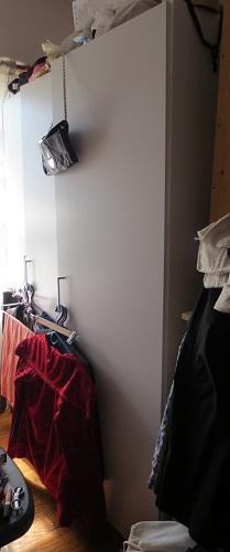 Ikea Kleiderschrank Rakke Neu ~ ikea dombas wardrobe configuration ikea dombas wardrobe us $ 129