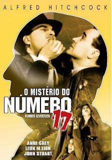 Assistir Filme O Mistério Do Número 17 Online - 1932