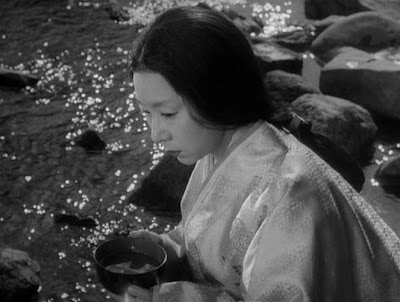 Sansho Dayu (1954) aka Sansho the Bailiff (1954), Japan, Directed by Kenji Mizoguchi