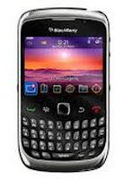 HP BlackBerry