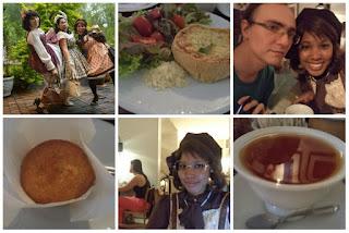 café, chá, Ernesto cafés especiais, lolitas, lolifriends, lolita fashion, jennysakura, blog delírios de consumo