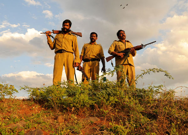 veerappan movie stills5