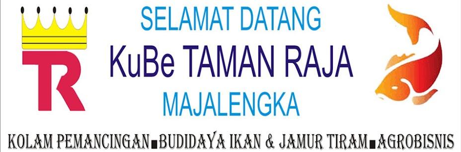 Kelompok Usaha Bersama (KUBE) Pemuda Taman Raja Majalengka