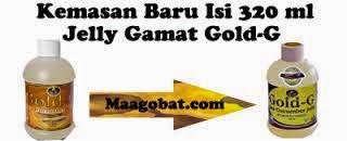 Jelly Gamat Murah
