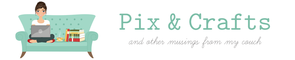 Pix and Crafts