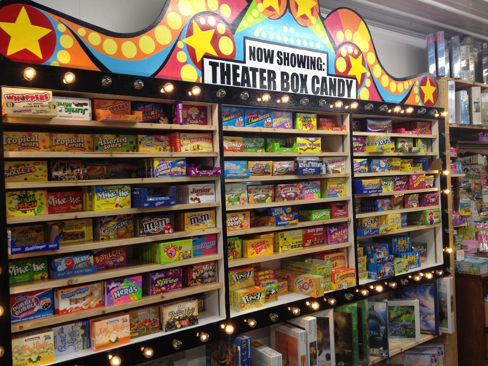 Displaying 19> Images For - Movie Theater Candy...