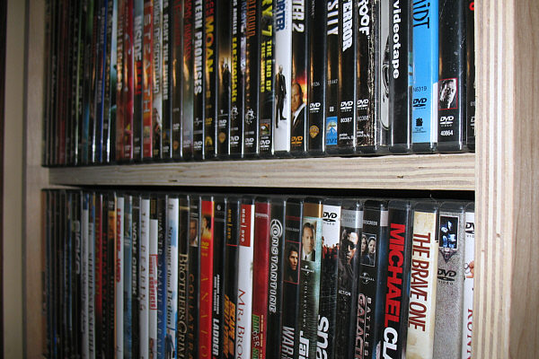 Rip, convert and stream your DVDs