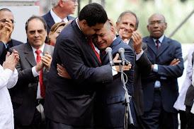 """Carta contra la corrupción que los """"camaradas"""" Diodado y Nicolás no han respondido"""