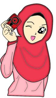 Muslimah PHOTOGRAPHER