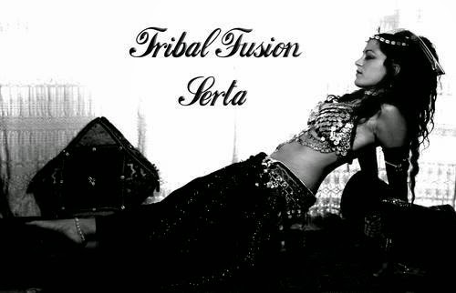 Tribal Fusion Serta