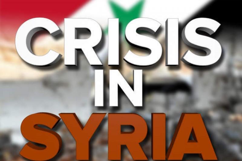 DONATE SYRIA