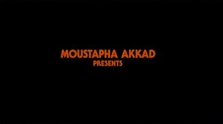 Moustapha Akkad presents