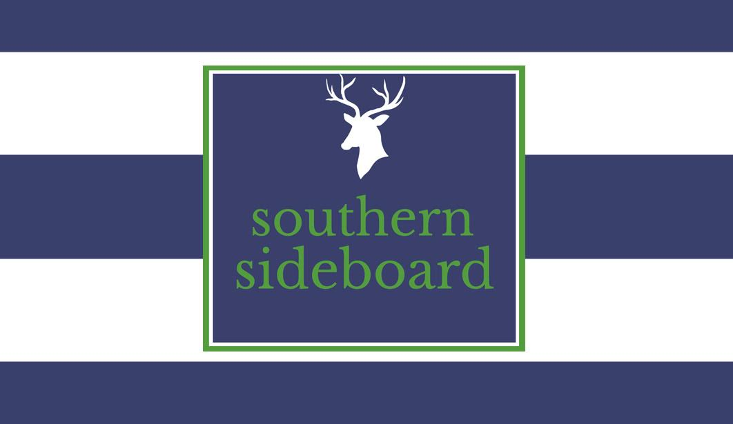 The Southern Sideboard