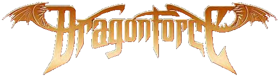 LOGO DE DRAGONFORCE
