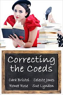 http://www.amazon.com/Correcting-Coeds-Spanking-Romance-Collection-ebook/dp/B0140347QK/
