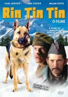 Rin Tin Tin – O Filme – Dublado