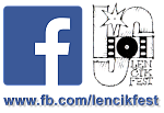 facebook  Lencik fest