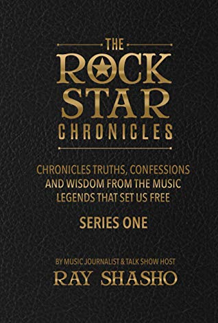 THE ROCK STAR CHRONICLES-ORDER NOW!