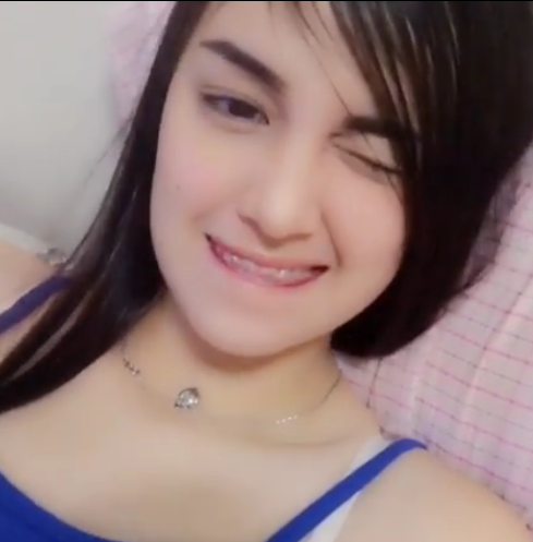 Kim DOmingo twerk it like miley