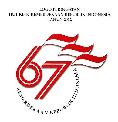 Tema dan Logo HUT Kemerdekaan RI Ke-67