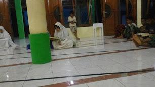Kegiatan UKM Al-Barkah