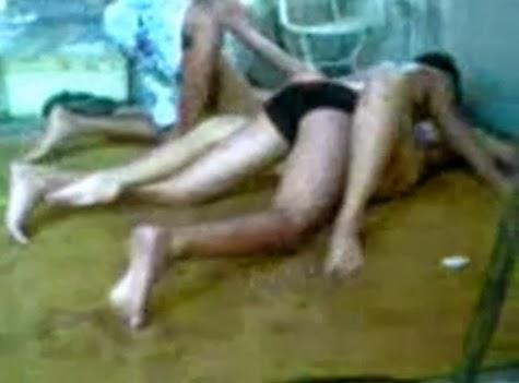 Novinhas bêbadas