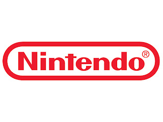 Nintendo Logo HD Wallpaper