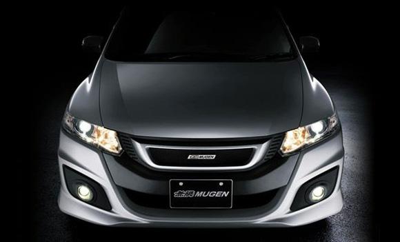 All New 2009 Honda Odyssey JDM Body Kits by MUGEN title=