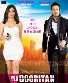 Yeh Dooriyan 2011 Hindi Movie Watch Online