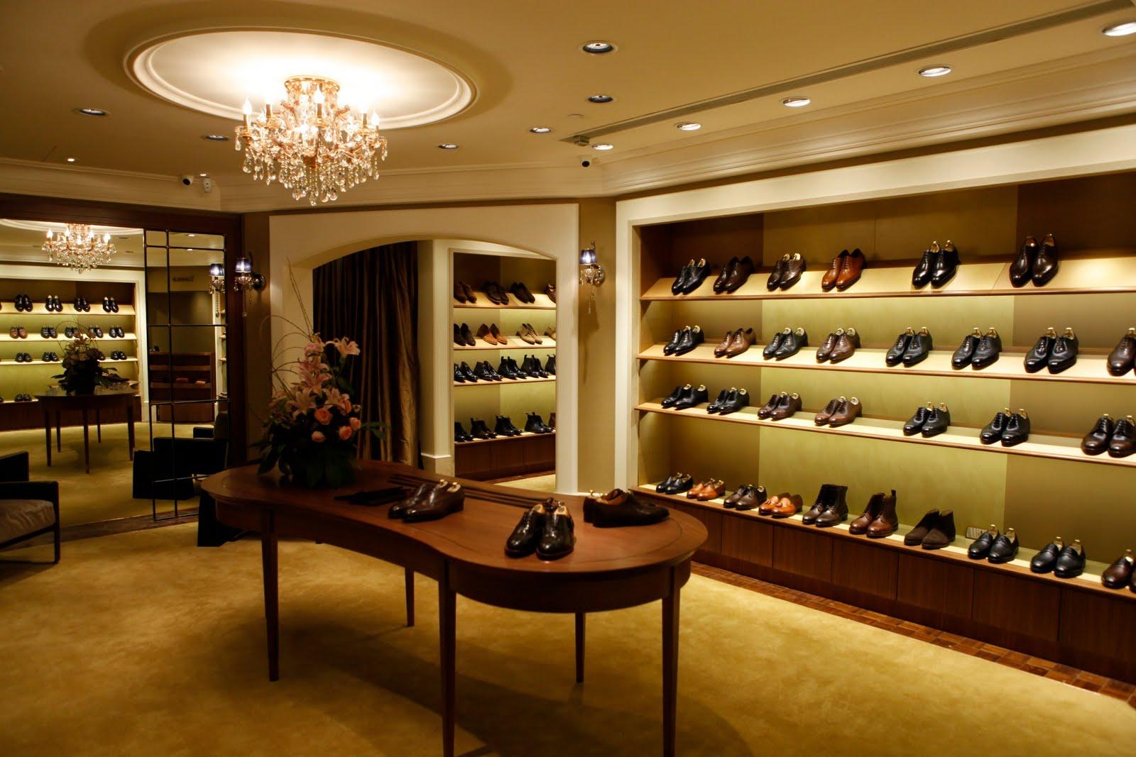 Pk Shoe Store