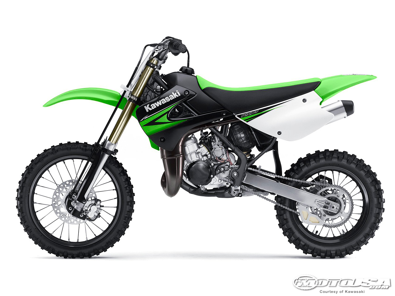 new motorcycle review motocross kawasaki kx85 2011 review and pictures. Black Bedroom Furniture Sets. Home Design Ideas