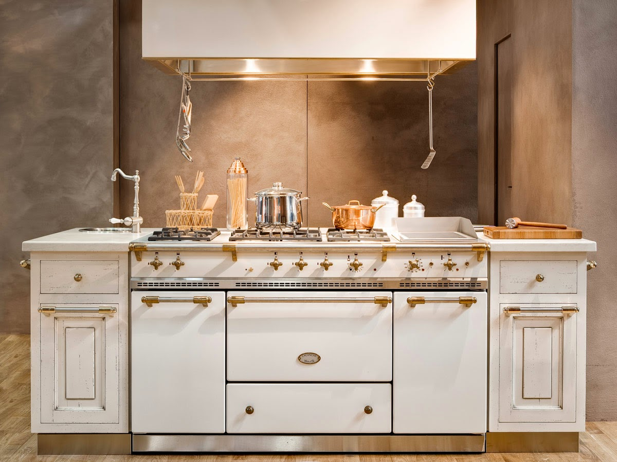 Best Cucina Professionale Per Casa Gallery - Home Interior Ideas ...