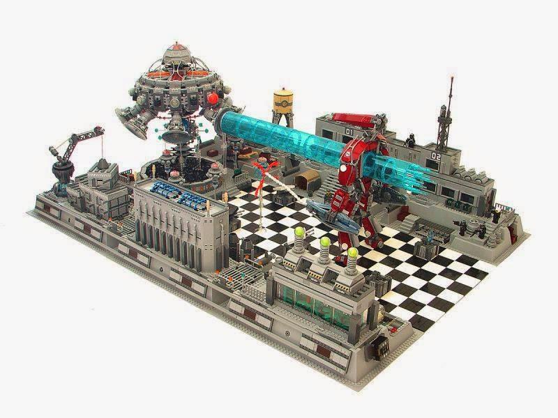 Societ Di Archeologia E Cimeli Inspirational Lego 7