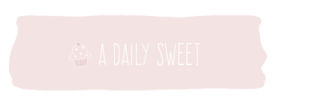 A daily sweet