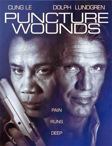 Puncture Wounds (2014) Online