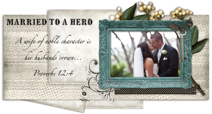 Married to a Hero