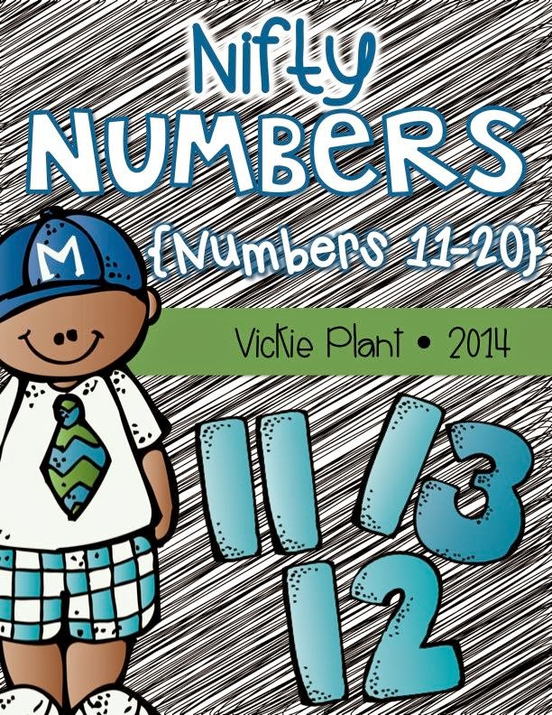 http://www.teacherspayteachers.com/Product/Nifty-Numbers-11-20-1633911