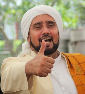 Kumpulan Sholawat Habib Syech Abdul Qadir Assegaf