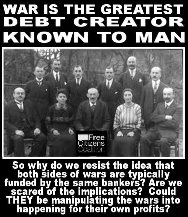 Memorial Day  Bankster_war_debt_creation