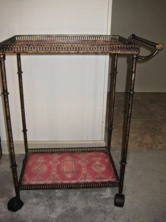 Henredon Bedroom Bench