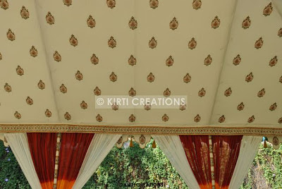 Outdoor Wedding Tents