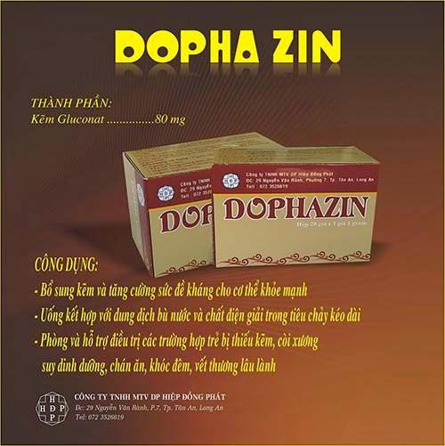 DOPHA ZIN