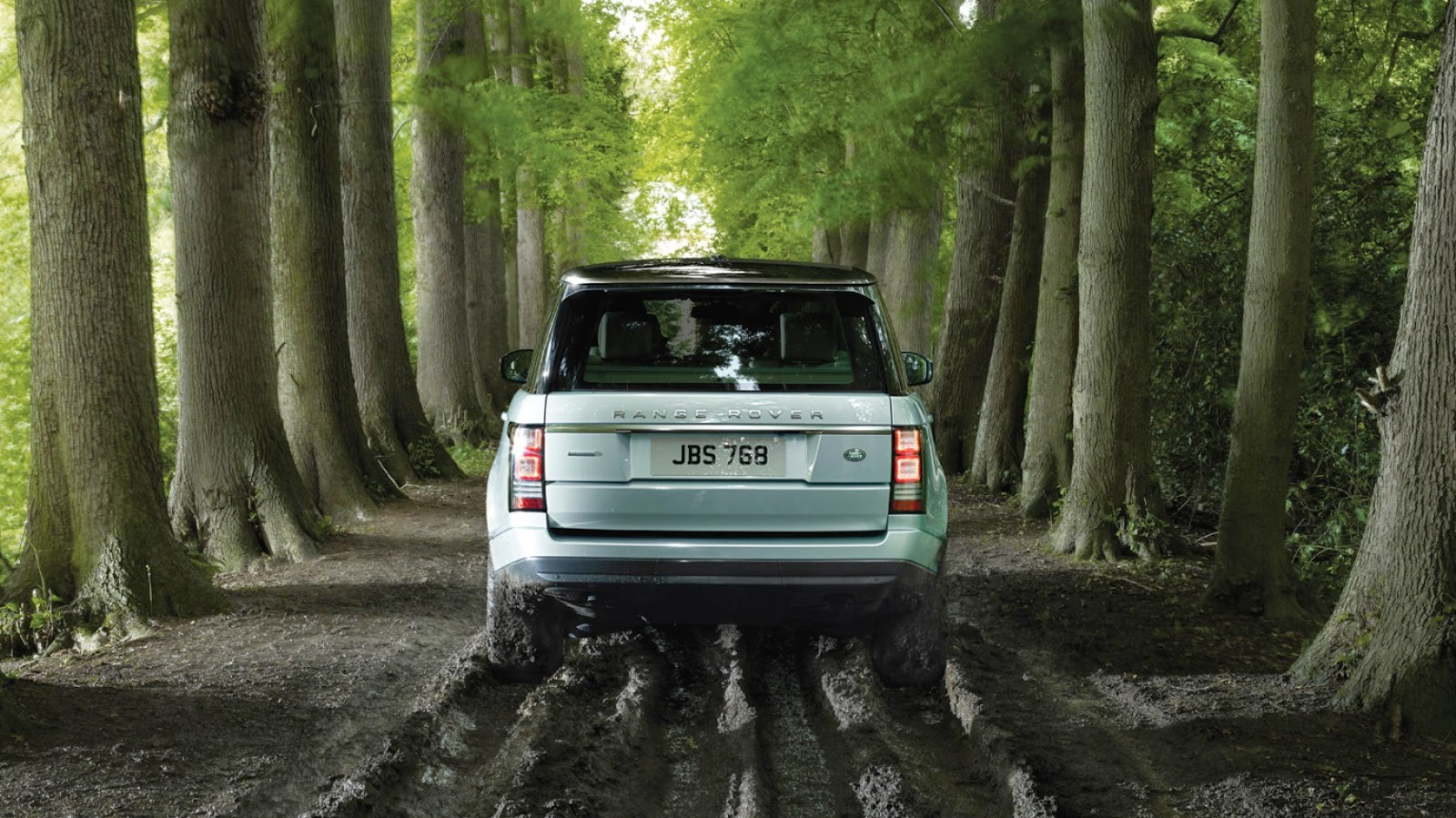 Land Rover: Range Rover 2015 Review