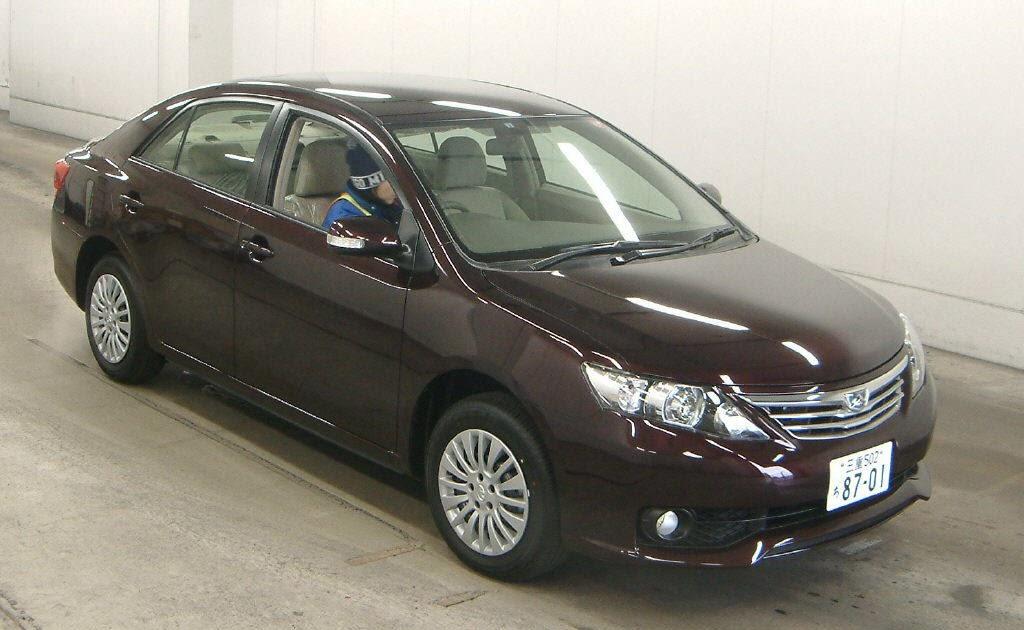 Japanese Used Car Auction Companies